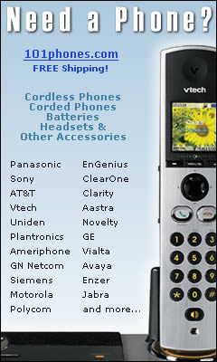 Cordless Phones Hot Deals