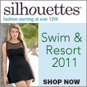 Silhouettes - New Dress for Fall