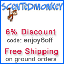 Buy Fragrances from Scented Monkey!