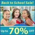 Back to School Super Sale up to 70% Off
