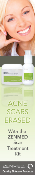 ZENMED Skin Care Products