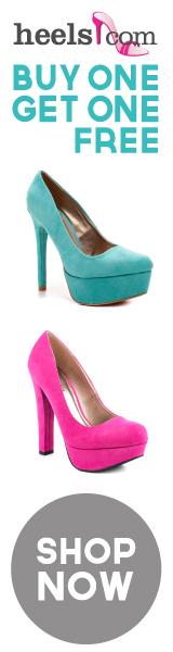 Heels.com BOGO Clearance