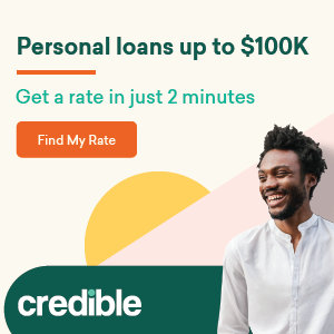 Personal Loans from Credible.com