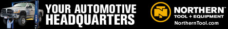 Your Automotive Headquarters!