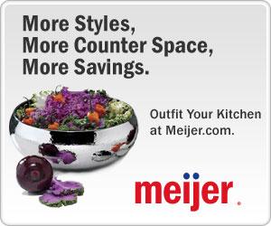Kitchen @ Meijer.com