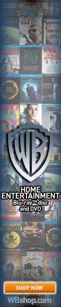 Official Shop of Warner Bros