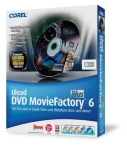 Buy DVD MovieFactory 6 Plus