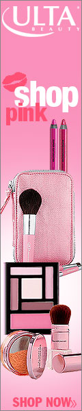 Shop Pink for Breast Cancer Awareness at Ulta!