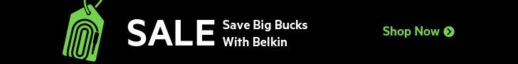 Belkin Official Store (USA)