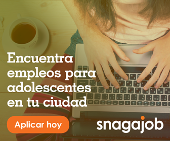 Find Spanish language jobs for teens on Snagajob