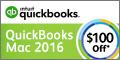 QuickBooks Mac Software