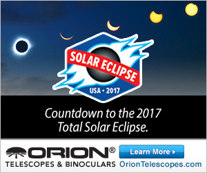 2017 Total Solar Eclipse!
