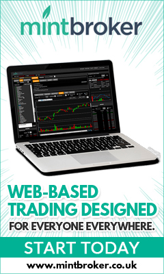 Web Based Trading Designed for Everyone Everywhere