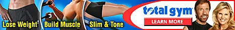 Total Gym Direct - Home Gym Equipment at Discount Prices