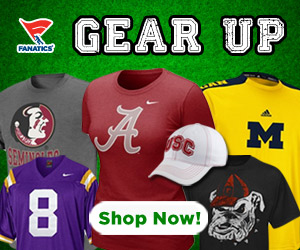 Shop officially licensed 2012 NCAA gear at Fanatics!