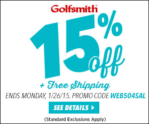 Golfsmith 2-Day Sale_300x250