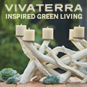 VivaTerra - Inspired Green Living