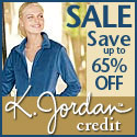 Buy Now, Pay Later with K. Jordan's Credit Plan!
