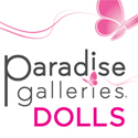 Paradise Galleries Dolls