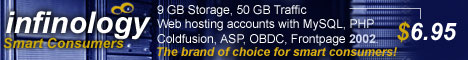 Infinology Smart Consumers - $6.95 500 MB