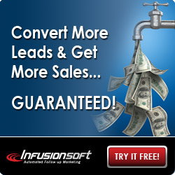 Convert More Leads & Get More Sales, Guaranteed!