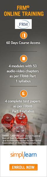 frm part 1 online course