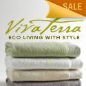 VivaTerra Sale - Save up to 50%