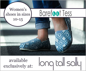 High Fashion Shoes at Barefoot Tess