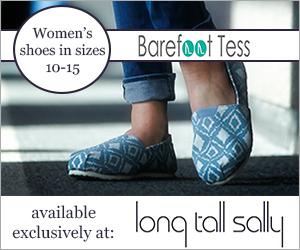 High Fashion Shoes at Barefoot Tess