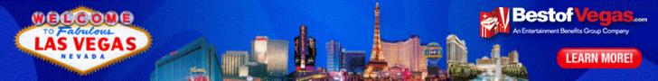 Best of Vegas Hotels