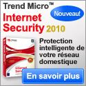 France - Trend Micro PC-cillin 2007