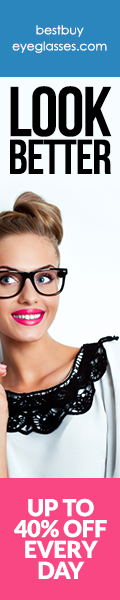 Get Your Eyeglasses with Best Buy Eyeglasses Today!