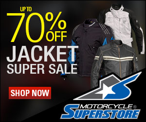 Jackets under $150 at Motorcycle Superstore!