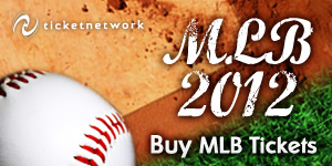 Buy MLB Tickets