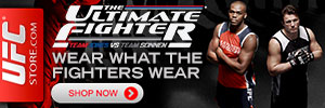 TUF 17 - Wear What the Fighters Wear