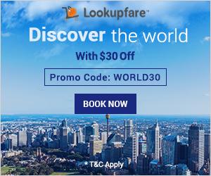 Worldwide Travel Deals