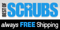 Get your scrubs at Best of Scrubs