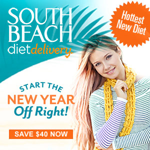 South Beach Diet Delivery