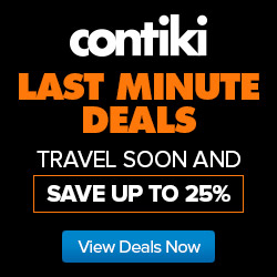 travel with contiki