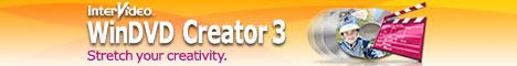 InterVideo WinDVD Creator 3