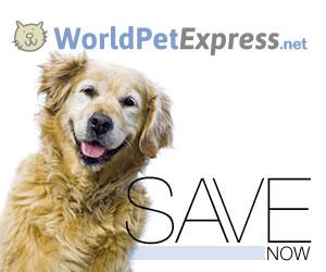 Visit WorldPetExpress.com!