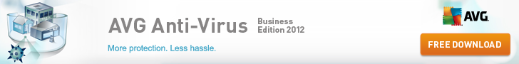 Get AVG Antivirus 2012 Business Edition