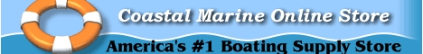 Coastal Marine Online, for your boating needs
