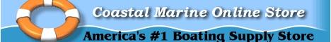 Coastal Marine Online, for your boating needs