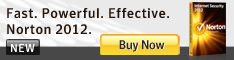 10% Off Norton AntiVirus 2010 Coupon - 125x125