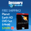 planet earth HDDVD set $29.95