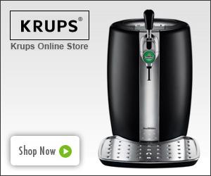 Shop Krups Online Store