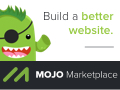 MOJO Marketplace | Build A Better Website