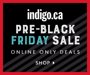 Pre-Black Friday Sale (ends Nov 18)