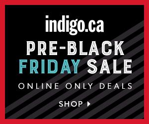 Pre-Black Friday Sale (ends Nov 18)